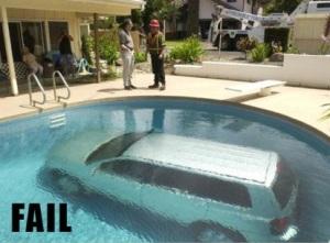 poolcar